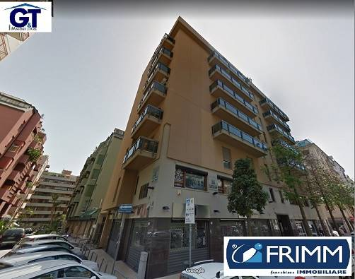 Ufficio in Via Francesco Lo Jacono  91, Notarbartolo, Palermo