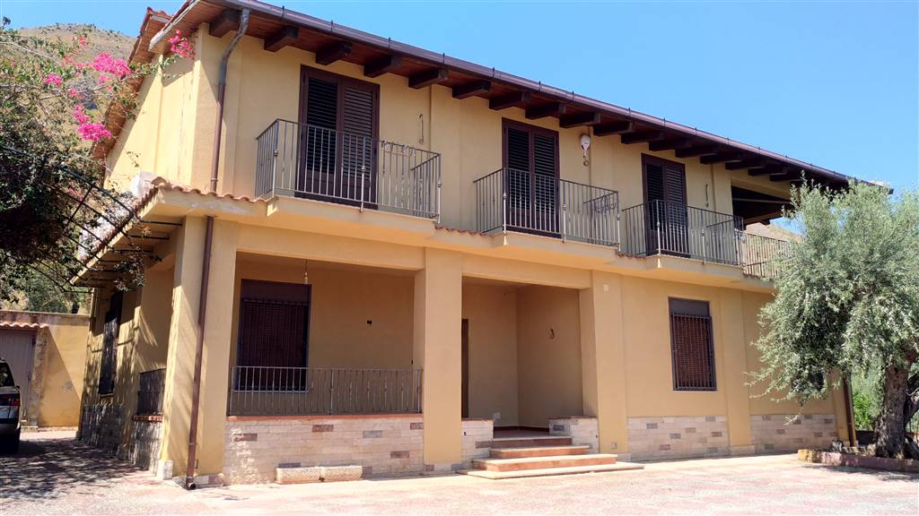 Villa in Str. Intercomunale , 90010 Altavilla Milicia Pa, Altavilla Milicia