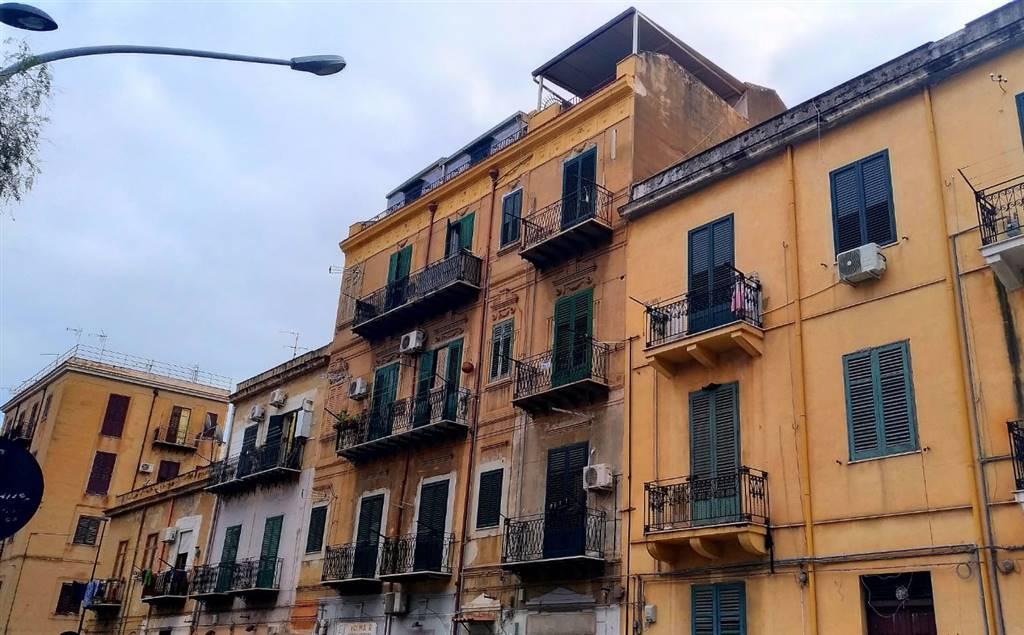Trilocale in Via Vincenzo Errante 38, Palermo