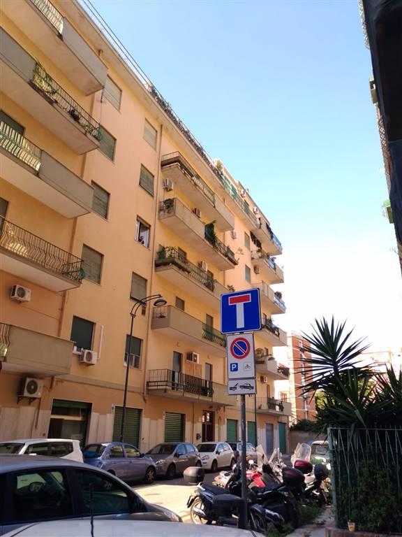 Quadrilocale, Notarbartolo, Palermo, abitabile