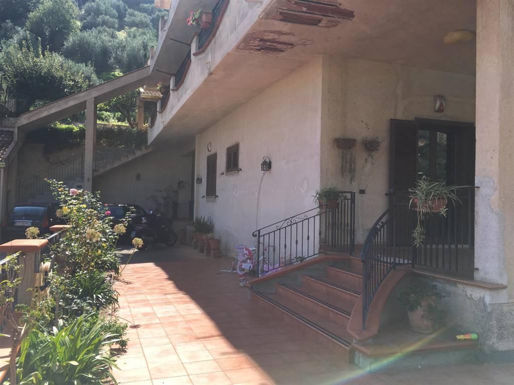 Appartamento in Via Vittorio Alfieri 32, Belmonte Mezzagno