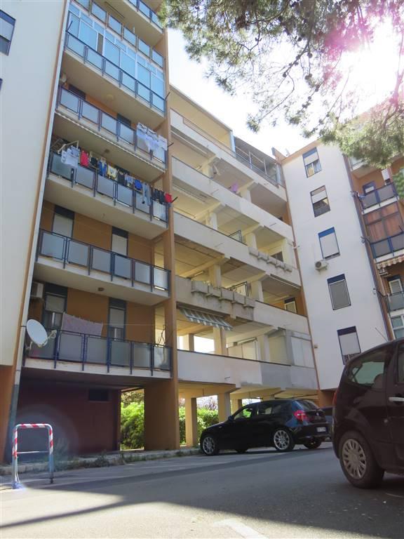 Appartamento in Via Sacco e Vanzetti 13, Bandita, Palermo