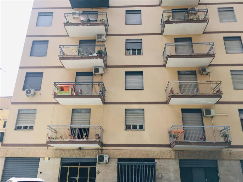 Quadrilocale in Via Filippo Orioles 19, Palermo