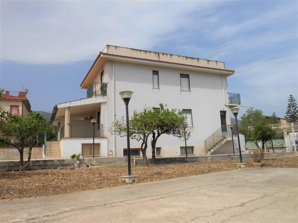 Villa in Via Piani 35 9, Trabia