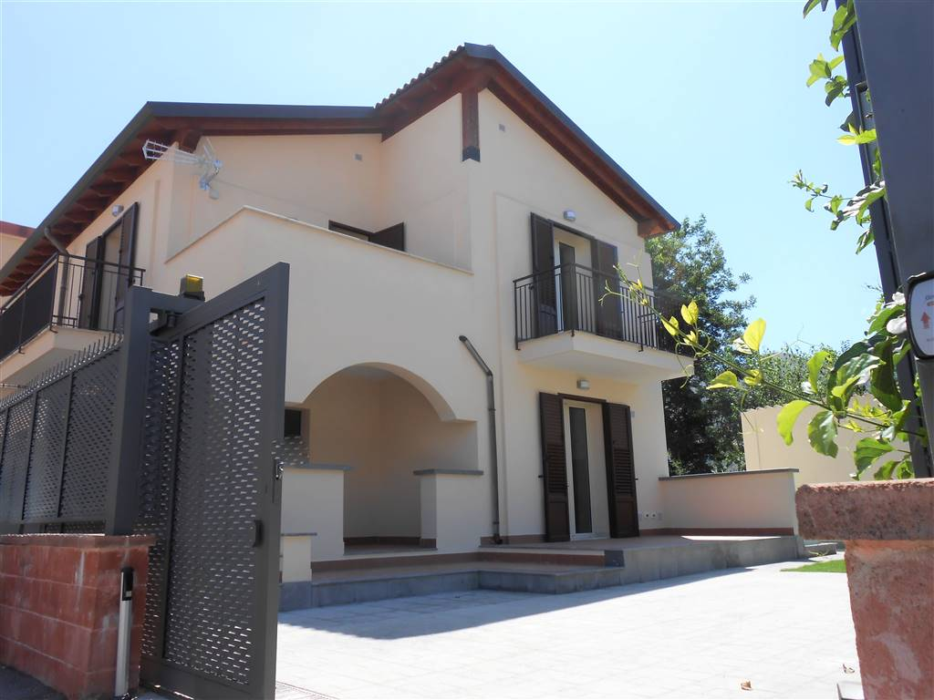 Villa in Via Belmonte Chiavelli 48, Palermo