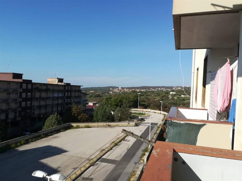 Quadrilocale in Via Balatelle, Galermo, Catania