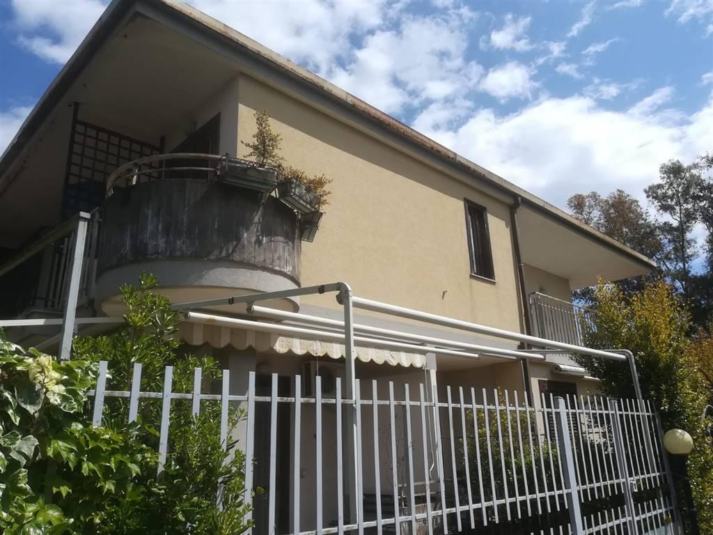 Trilocale in Via Simone Neri, Mascali