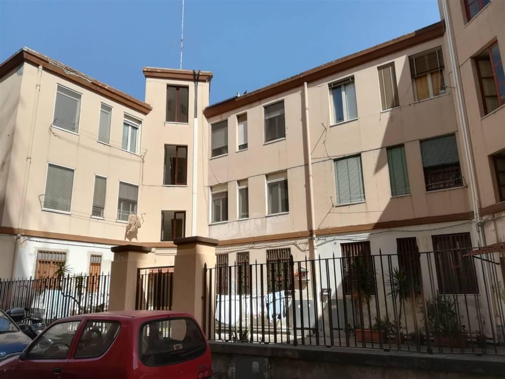 Bilocale in Via Fattorini, Via P. Nicola - Picanello, Catania