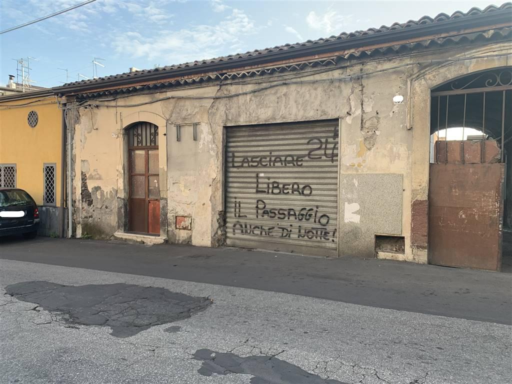 Monolocale in Via Palermo, Via Palermo - Nesima, Catania