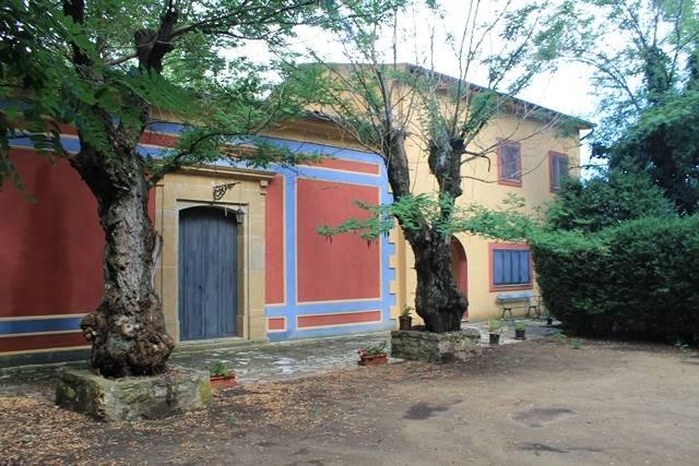 Villa, Piazza Armerina, abitabile