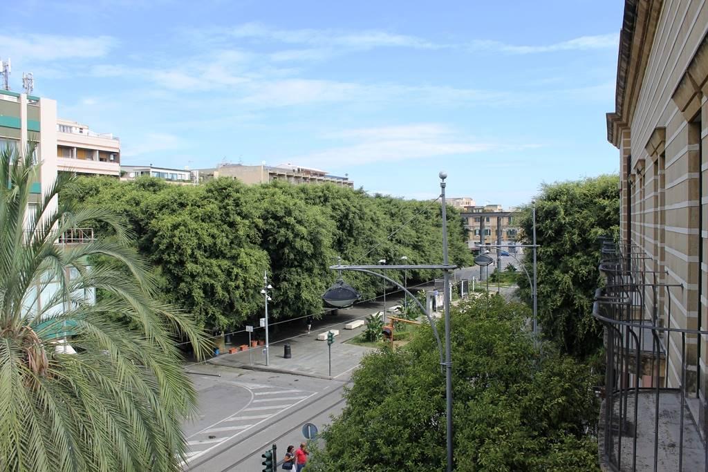 Appartamento in affitto a Messina, 3 locali, zona Località: CAIROLI / SAN MARTINO / TRIBUNALE, prezzo € 730   CambioCasa.it