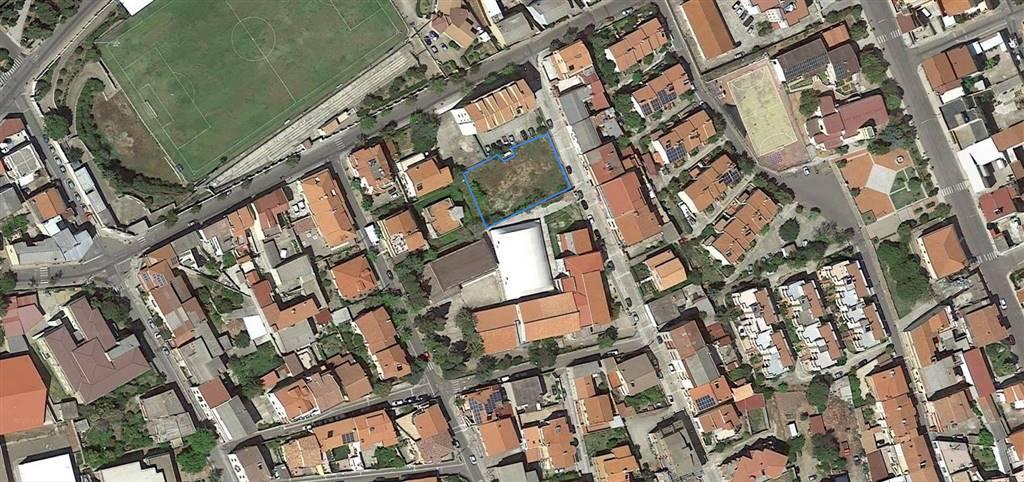 Terreno Edificabile Residenziale in vendita a Villacidro, 9999 locali, prezzo € 170.000 | CambioCasa.it