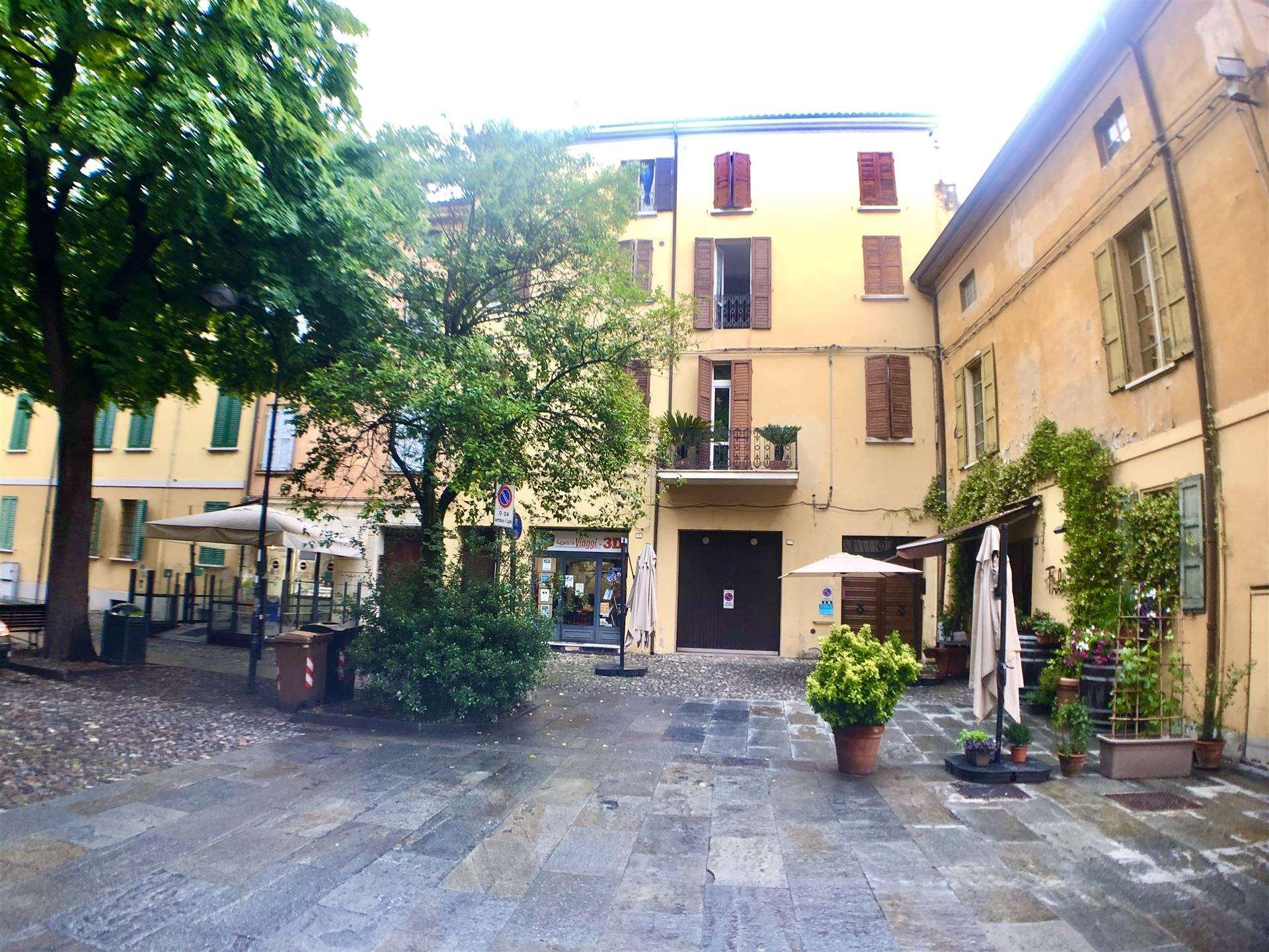 Vai alla scheda: Appartamento Vendita - Correggio (RE) - Codice -3157