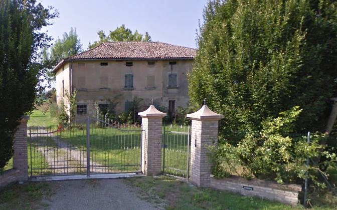 Vai alla scheda: Rustico / Casale / Corte Vendita - Correggio (RE) - Codice -3165
