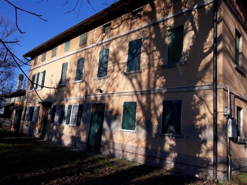 Vai alla scheda: Rustico / Casale / Corte Vendita - Correggio (RE) - Codice -3176