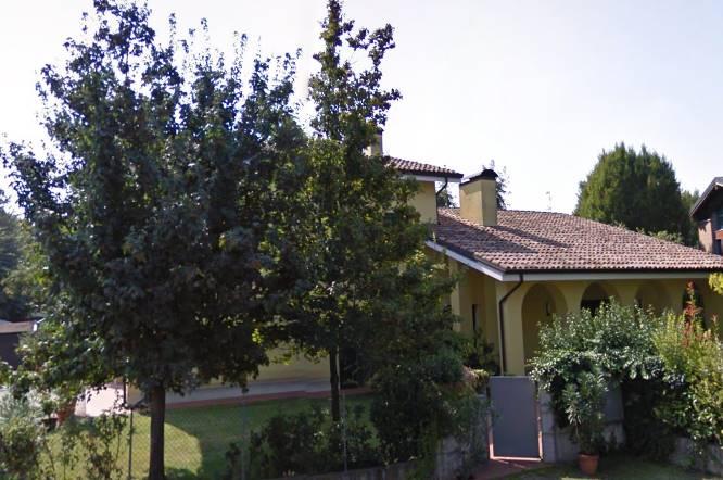 Vai alla scheda: Villa singola Vendita - Correggio (RE) - Codice -3224