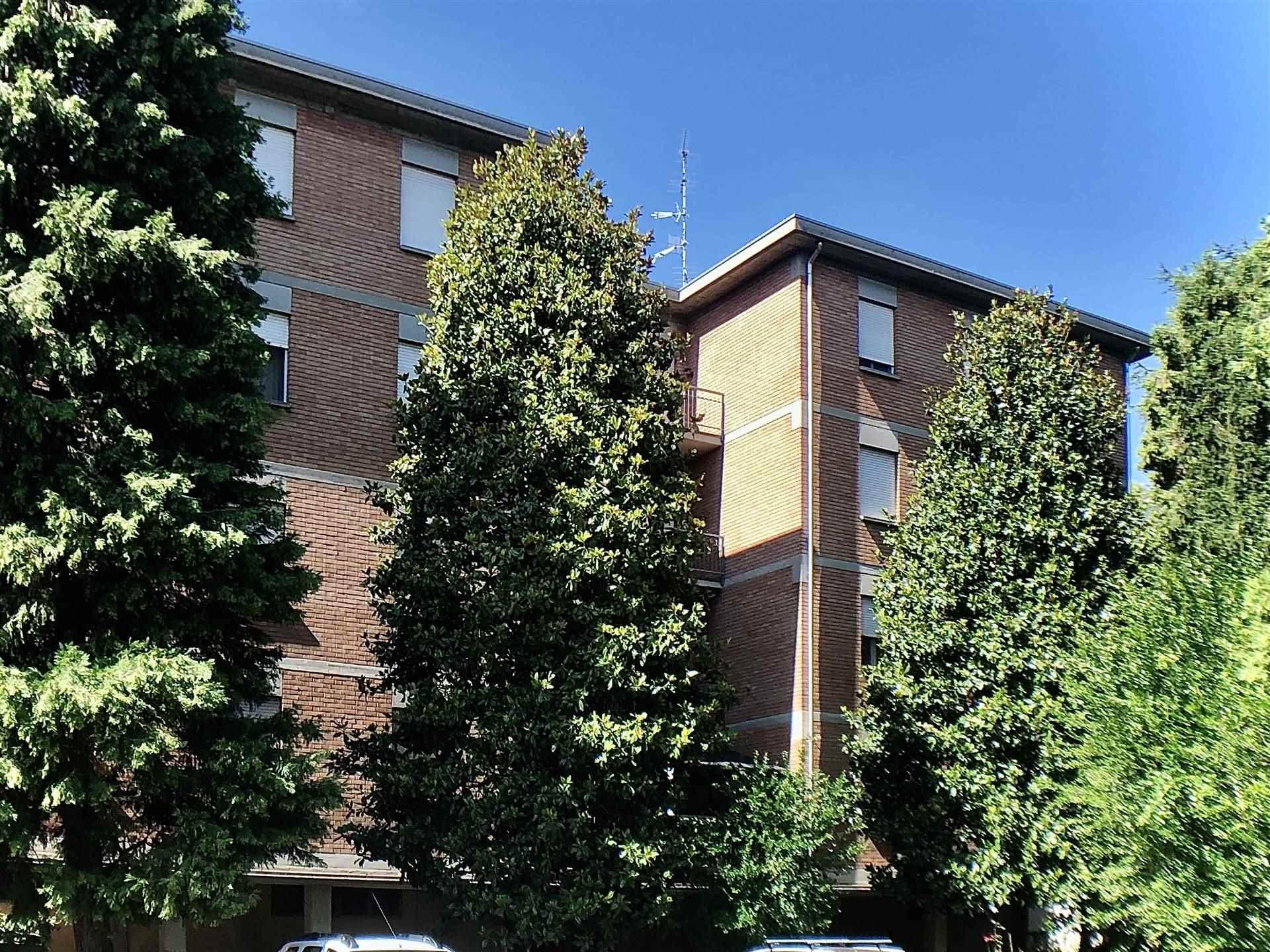 Vai alla scheda: Appartamento Vendita - Reggio nell'Emilia (RE) | Segezia - Codice -3228