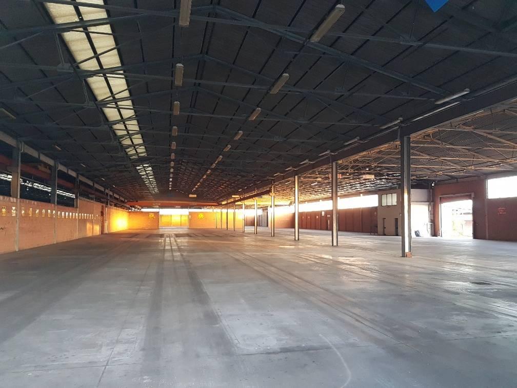 Vai alla scheda: Capannone Industriale Affitto - Guastalla (RE) - Codice -A2088