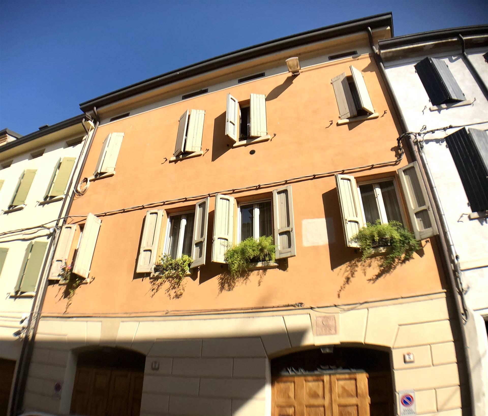 Vai alla scheda: Appartamento Affitto - Correggio (RE) - Codice -A2092