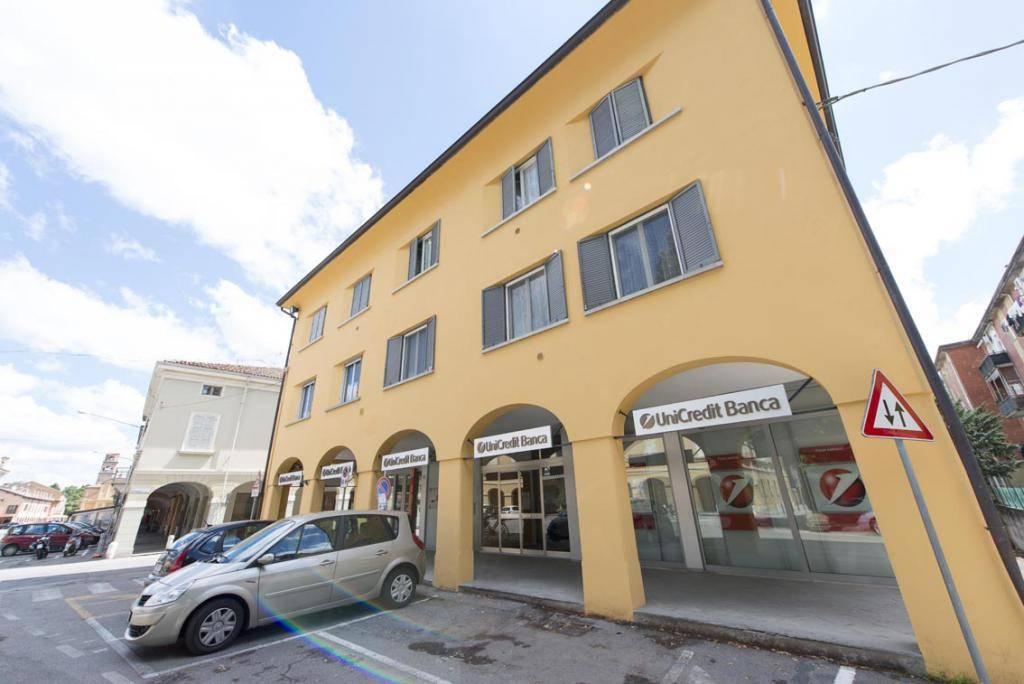 Vai alla scheda: Appartamento Vendita - Campagnola Emilia (RE) - Codice -3256