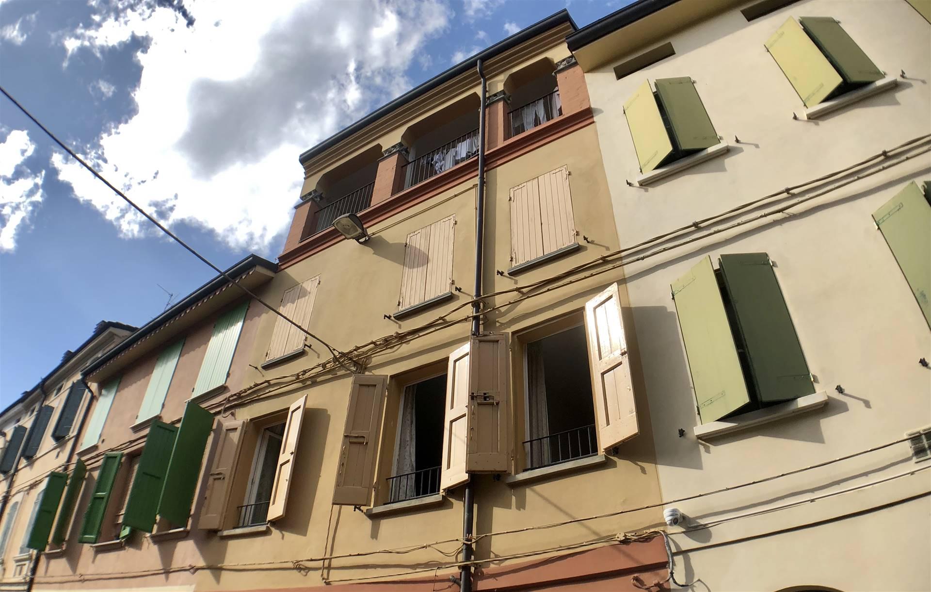 Vai alla scheda: Appartamento Vendita - Correggio (RE) - Codice -3268