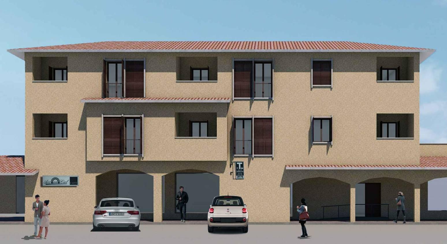 Vai alla scheda: Appartamento Vendita - Castelnovo di Sotto (RE) - Codice -3272