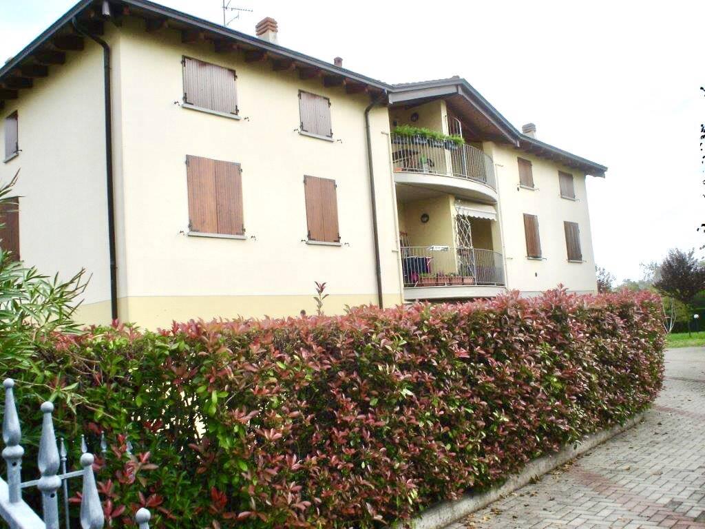 Vai alla scheda: Appartamento Affitto - Albinea (RE) - Codice -RS004A