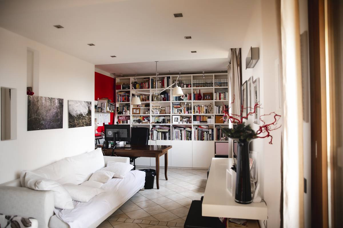 Vai alla scheda: Appartamento Vendita - Correggio (RE) - Codice -3274