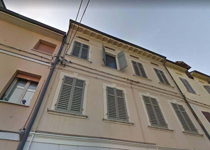 Vai alla scheda: Appartamento Affitto - Correggio (RE) - Codice -A2095
