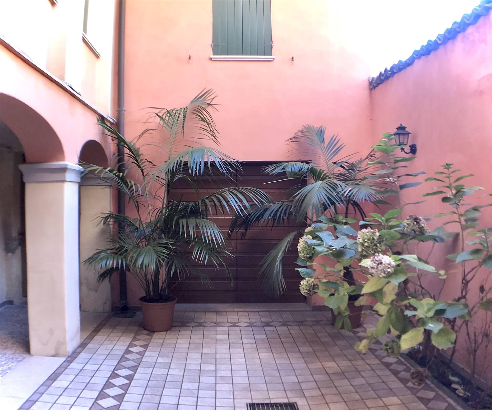 Vai alla scheda: Appartamento Affitto - Correggio (RE) - Codice -A2096