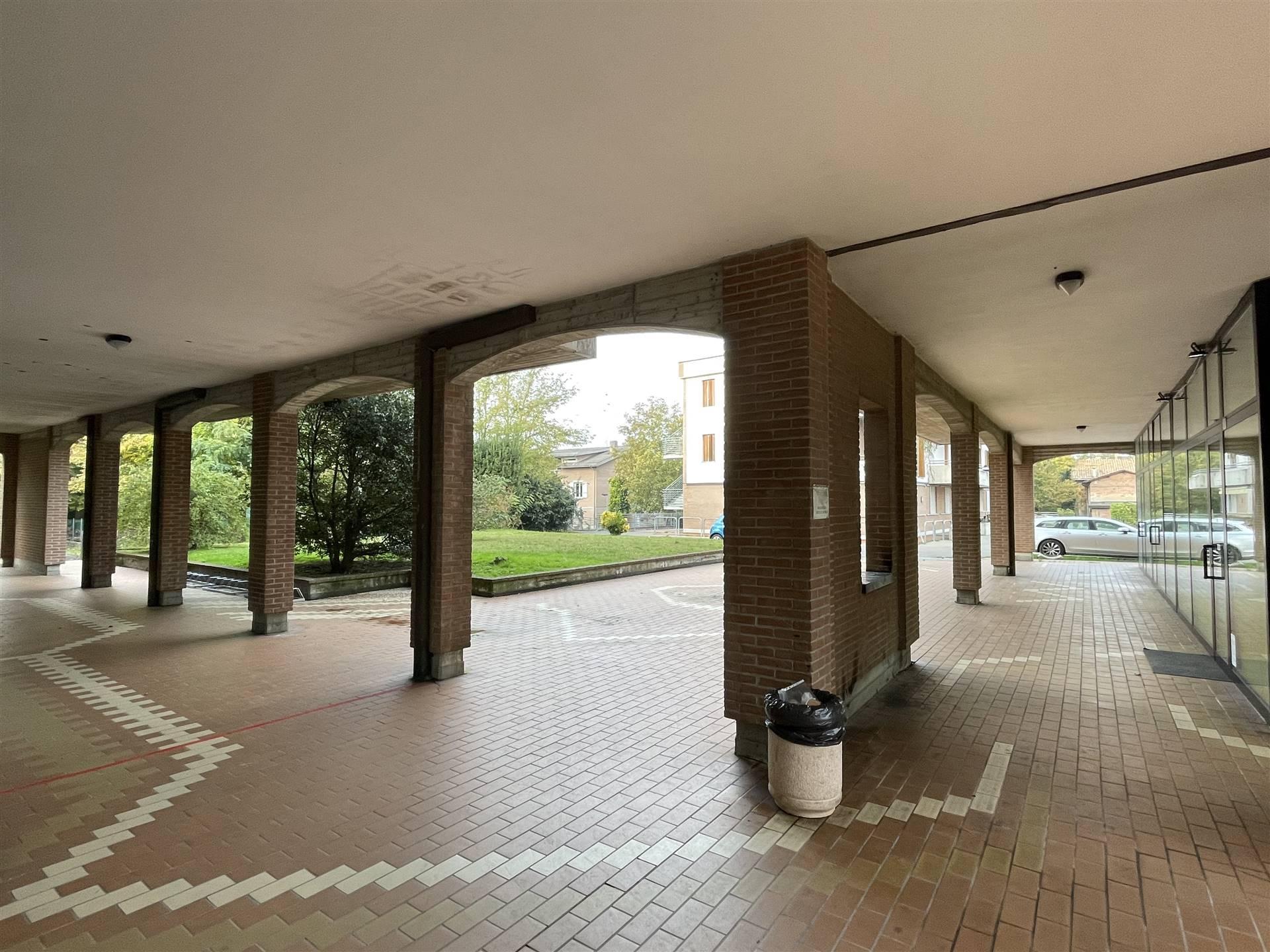 Vai alla scheda: Ufficio Affitto - Correggio (RE) - Codice -A2098