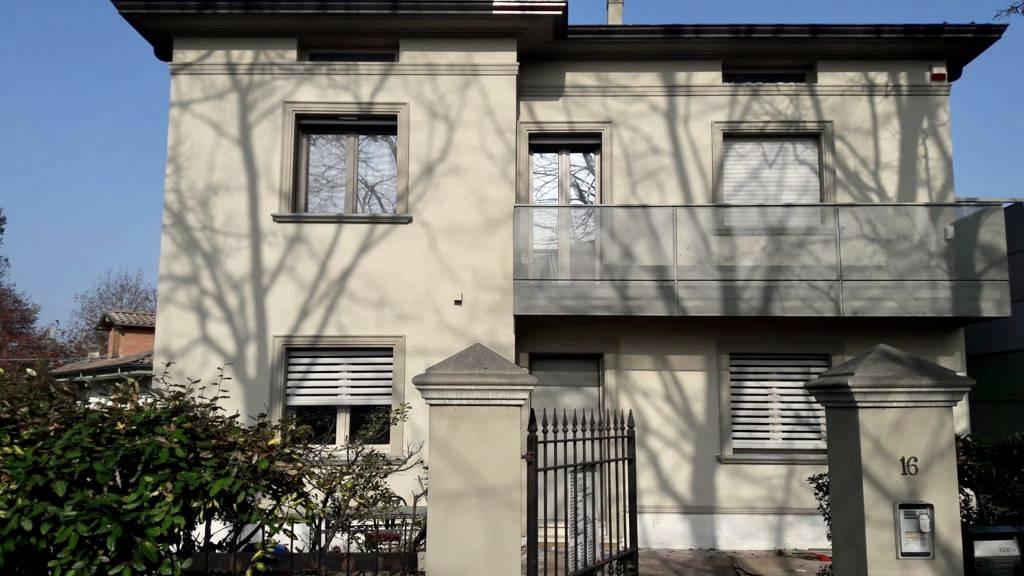 Vai alla scheda: Appartamento Affitto - Montecchio Emilia (RE) - Codice -RS005A