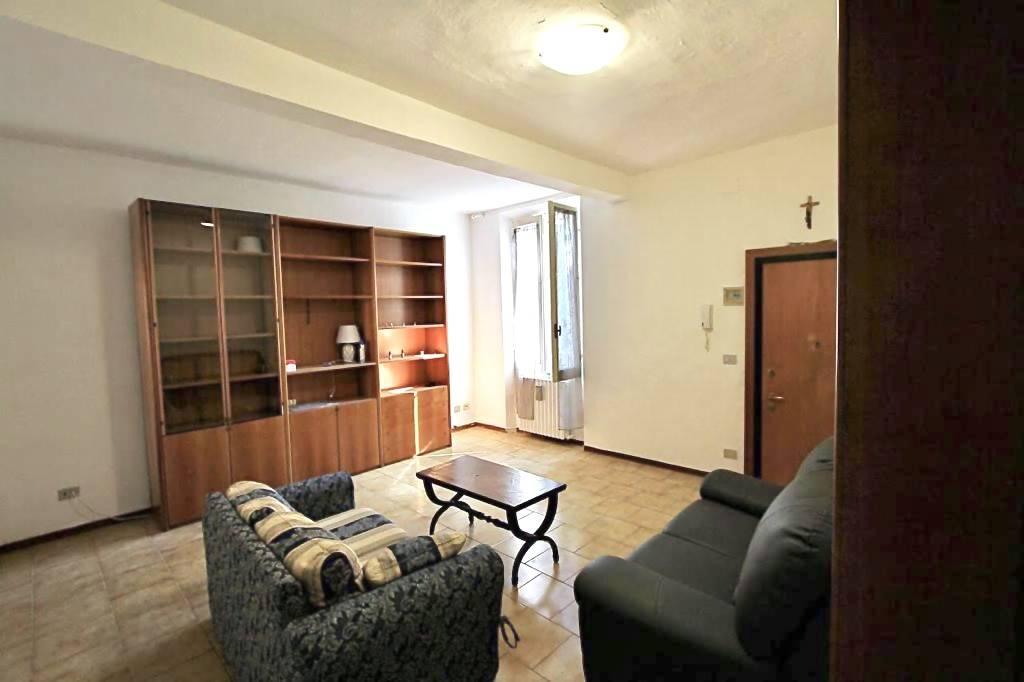 Vai alla scheda: Appartamento Affitto - Reggio nell'Emilia (RE) - Codice -RS007A