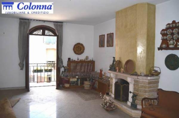 Casa semi indipendente, Mercato San Severino, abitabile