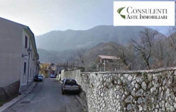 Casa semi indipendente, Montella