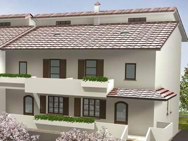 Trilocale, Mercato San Severino, in nuova costruzione