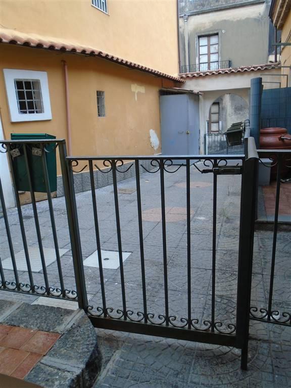 Casa singola in Via Galermo 46, Cibali, Catania