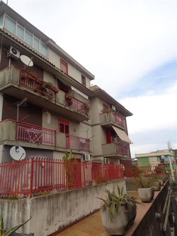 Trilocale in Via Palermo 614, Via Palermo - Nesima, Catania