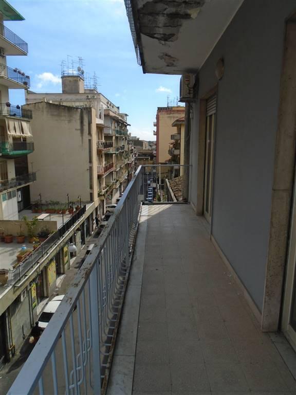 Quadrilocale in Via Stazzone, Cibali, Catania