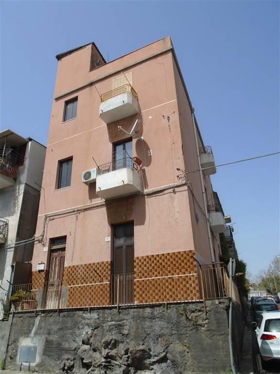 Bilocale in Via Faraci, Via P. Nicola - Picanello, Catania