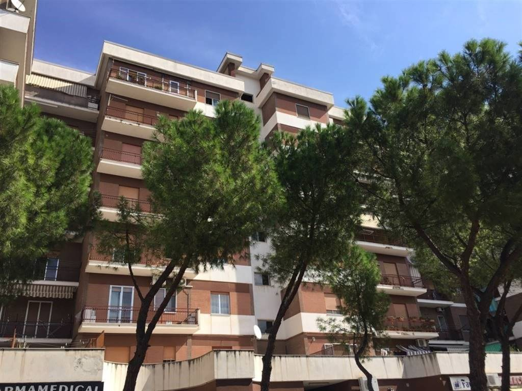 Quadrilocale in Viale Giotto 34/b, San Michele-moro, Foggia