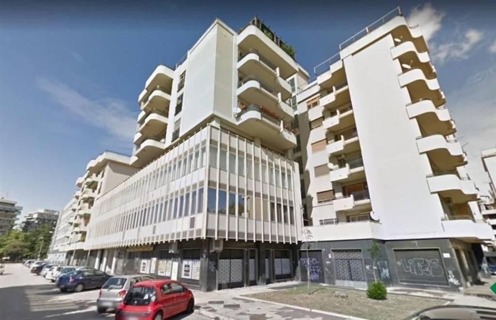 Attico in Via Zuretti 11, Centro, Foggia