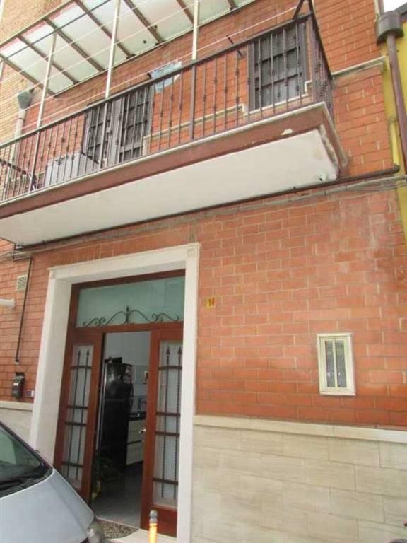 Appartamento indipendente in Vico Viola 14, Centro, Foggia