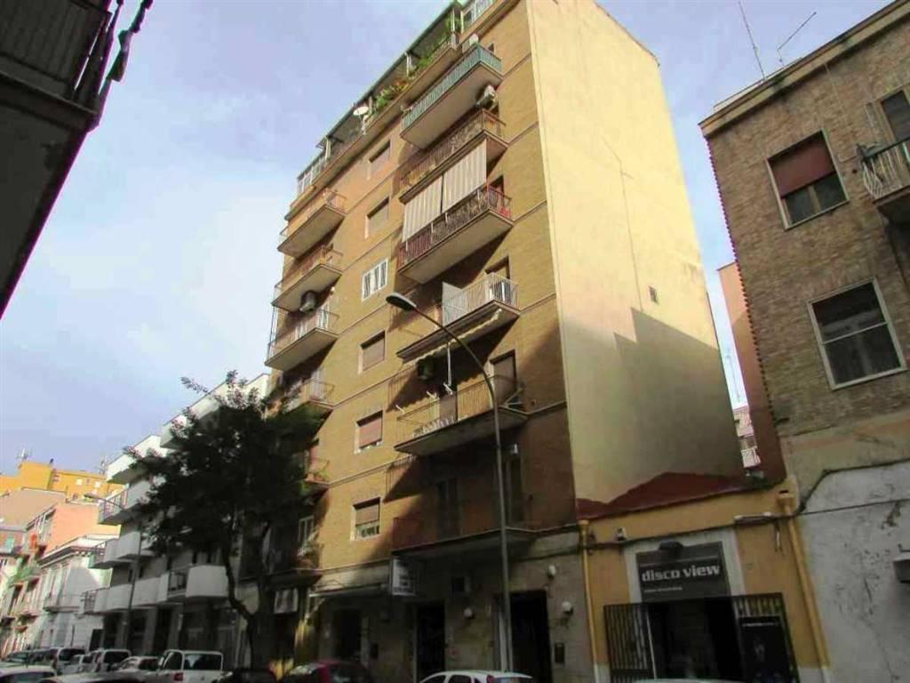 Trilocale in Via Mario Pagano 47, Centro, Foggia