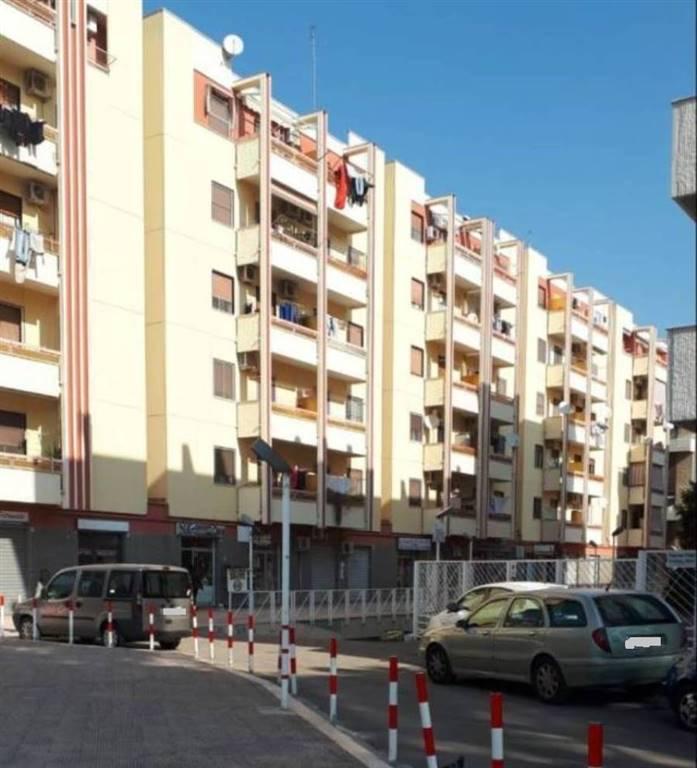 Trilocale in Via Padre Ardelio Della Bella 27, Macchia Gialla, Foggia