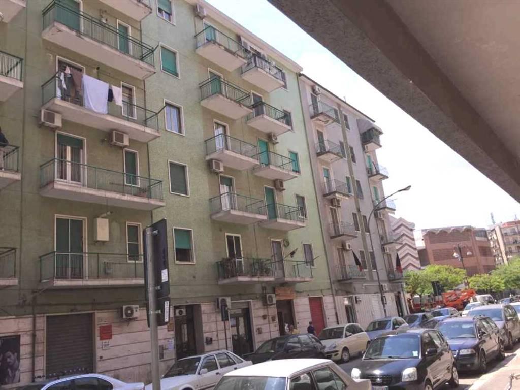 Quadrilocale in Via Emilio Perrone 37, Semicentro, Foggia