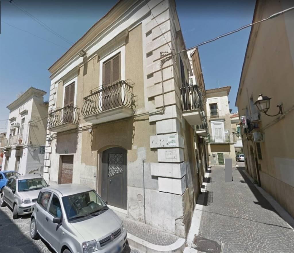 Bilocale in Via Arpi 124, Centro Storico, Foggia