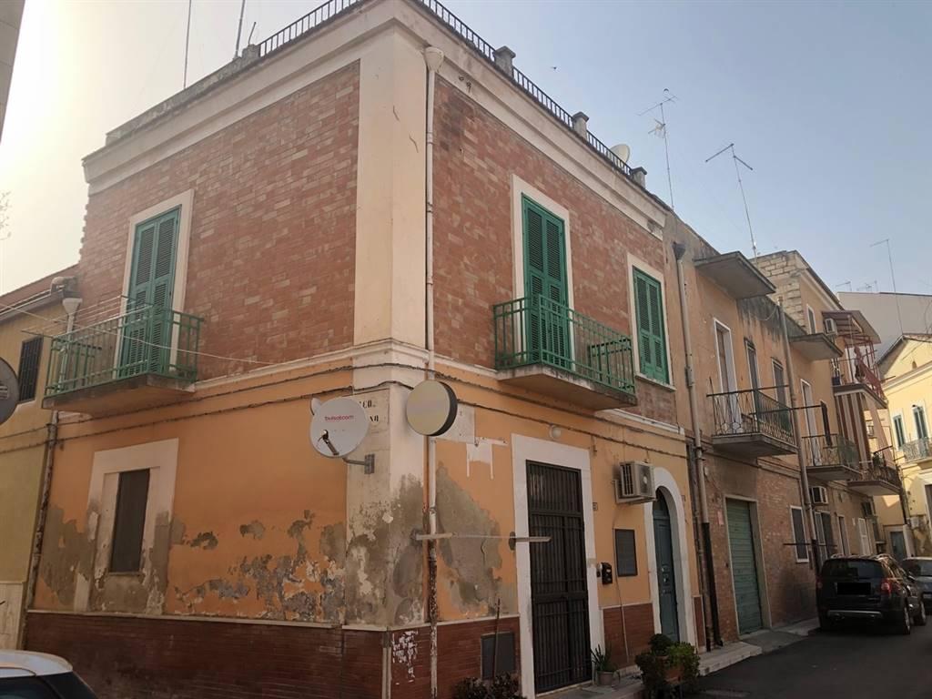 Casa semi indipendente in Vico Falce 30, Centro, Foggia
