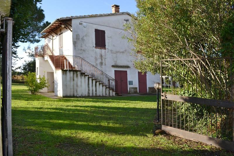 Colonica in Strada Pedemontana, Borgo Carige, Capalbio