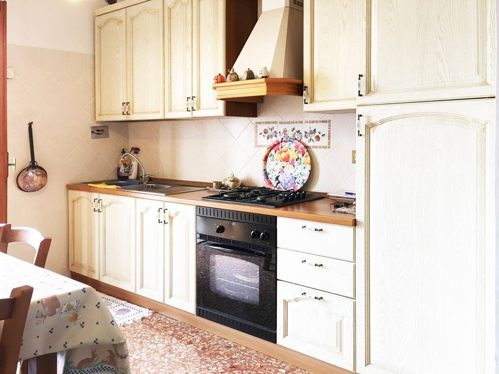 Appartamento in affitto a Soriano nel Cimino, 3 locali, prezzo € 500 | CambioCasa.it